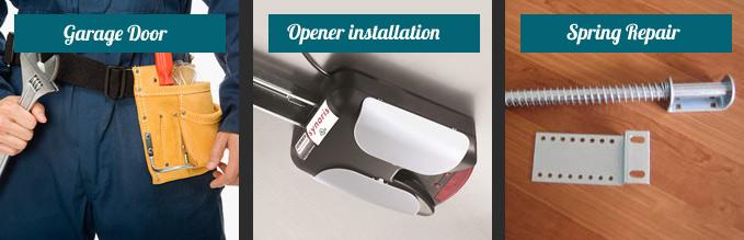 Garage Door Repair U0026 Installation In Westminster, CA   (714) 699 9632